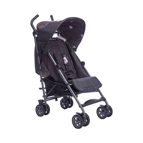 EASYWALKER  Buggy Mickey mit Liegefunktion Design 2017  Diamond 1