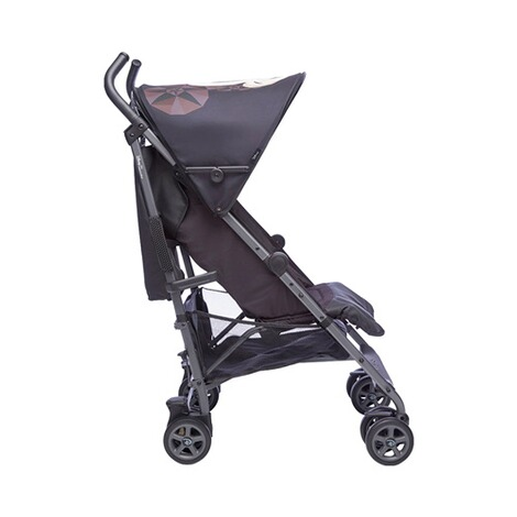 EASYWALKER  Buggy Mickey mit Liegefunktion Design 2017  Diamond 3