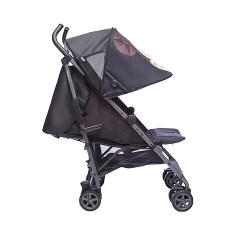 EASYWALKER  Buggy Mickey mit Liegefunktion Design 2017  Diamond 4