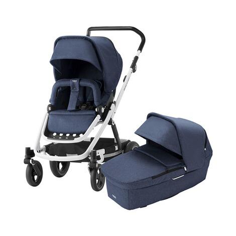 britax r mer premium go next kombikinderwagen design 2018 online kaufen baby walz. Black Bedroom Furniture Sets. Home Design Ideas