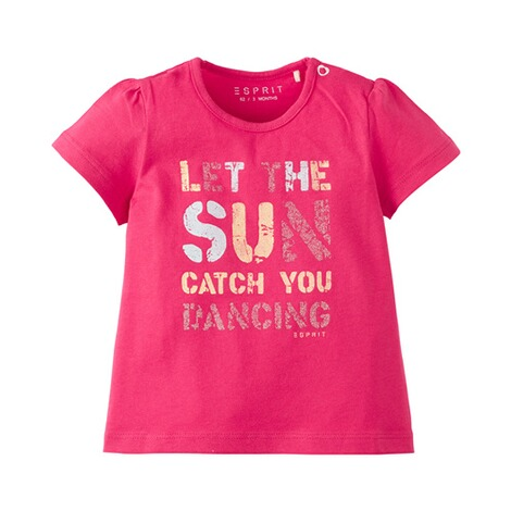 ESPRIT  T-Shirt Let the sun 1