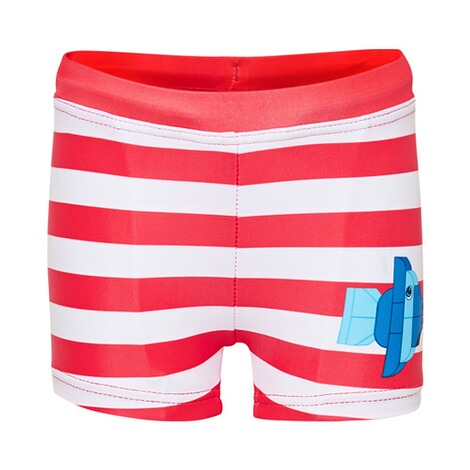 LEGO® WEAR DUPLO® Badehose Andrew  rot 1