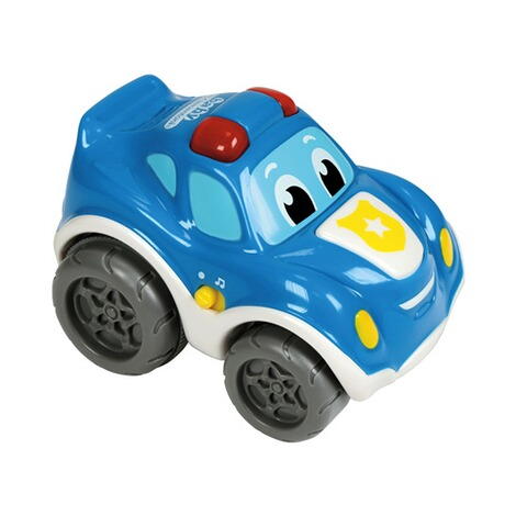 CLEMENTONI BABY Polizeiauto Lights & Sounds 1