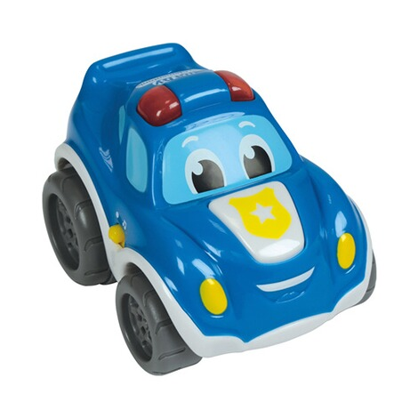 CLEMENTONI BABY Polizeiauto Lights & Sounds 2