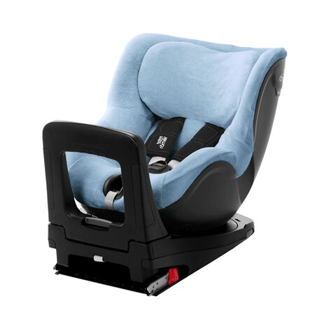 britax r mer premium sommerbezug f r dualfix i size. Black Bedroom Furniture Sets. Home Design Ideas