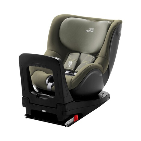 britax r mer premium dualfix i size kindersitz online. Black Bedroom Furniture Sets. Home Design Ideas
