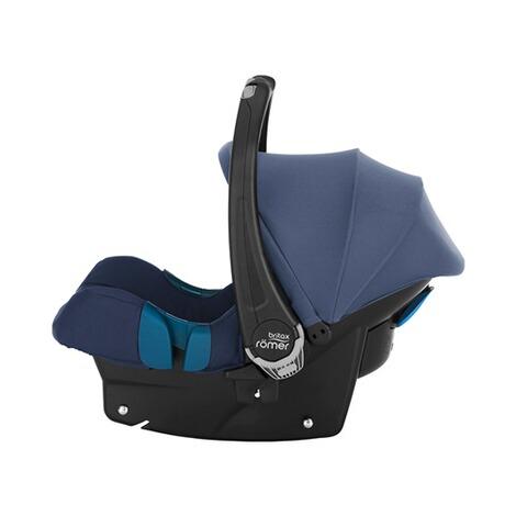 britax r mer baby safe plus shr ii babyschale online. Black Bedroom Furniture Sets. Home Design Ideas