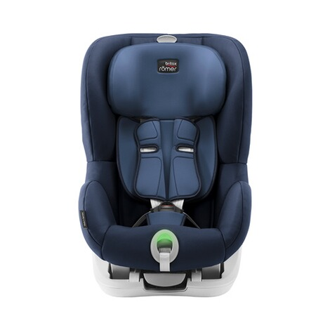 BRITAX RÖMER PREMIUM King II ATS Kindersitz  Moonlight Blue 2
