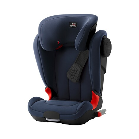 BRITAX RÖMER  Kidfix XP SICT Kindersitz  Black Series Moonlight Blue 1