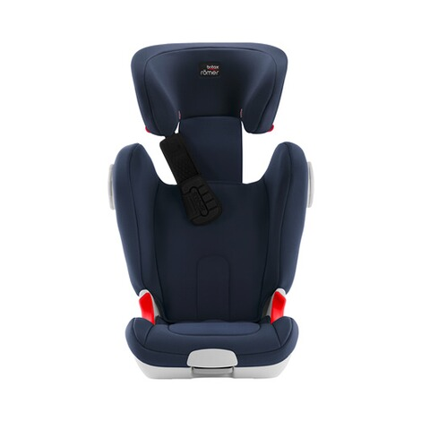 BRITAX RÖMER  Kidfix XP SICT Kindersitz  Moonlight Blue 3
