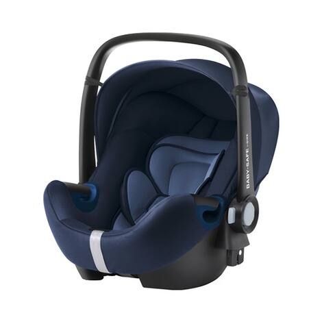 BRITAX RÖMER PREMIUM Baby-Safe² i-Size Babyschale Design 2018  Moonlight Blue 1