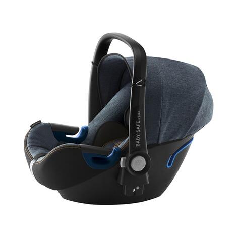 britax r mer premium baby safe i size babyschale mit. Black Bedroom Furniture Sets. Home Design Ideas