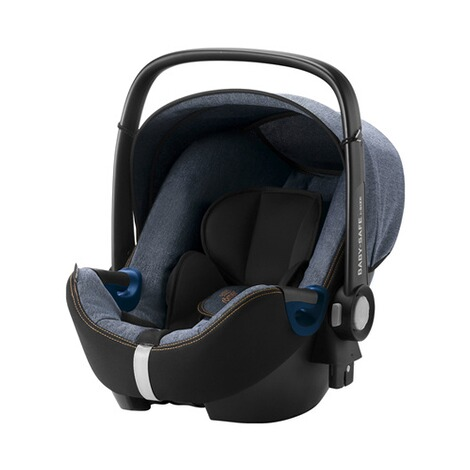 britax r mer premium baby safe i size babyschale mit. Black Bedroom Furniture Sets. Home Design Ideas