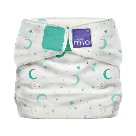 BAMBINO MIO  Stoffwindel miosolo All-in-One  süsse träume 1