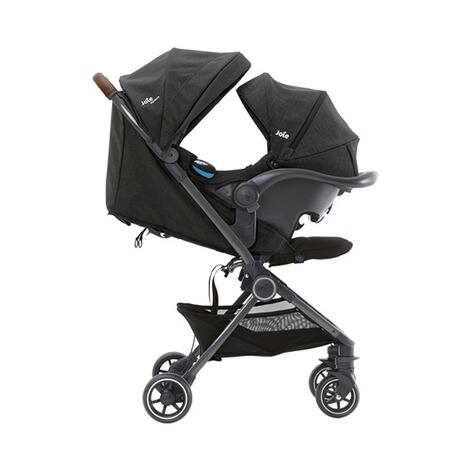Joie signature Pact Flex Buggy 8