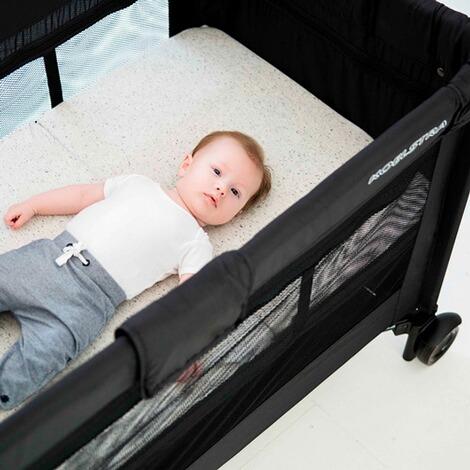 koelstra reisebett travelsleeper mit einhang online kaufen baby walz. Black Bedroom Furniture Sets. Home Design Ideas