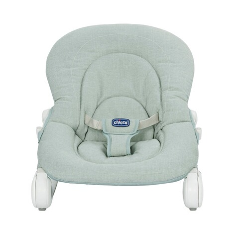 CHICCO  Babywippe Hoopla  Dusty Green 4