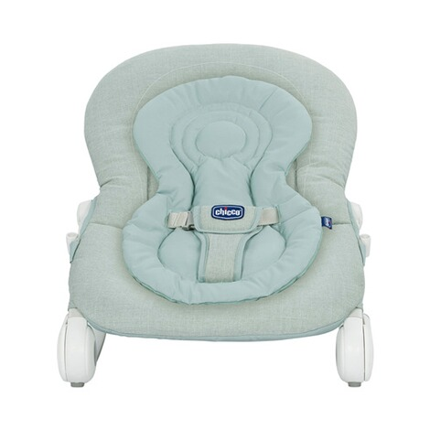 CHICCO  Babywippe Hoopla  Dusty Green 6