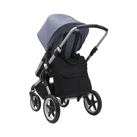Bugaboo  Mammoth Bag für Fox, Cameleon³, Buffalo  black 2