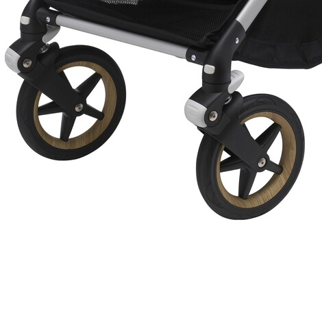 BUGABOO FOX Radkappen  wood 3
