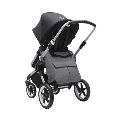 Bugaboo  Mammoth Bag für Fox, Cameleon³, Buffalo  grey melange 2