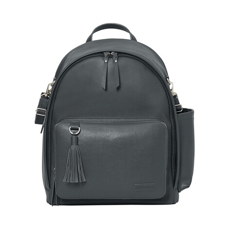 SKIP HOP  Wickelrucksack Greenwich Simply  smoke 1