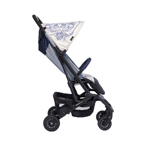 EASYWALKER  Buggy XS Disney mit Liegefunktion  Mickey Ornament 3