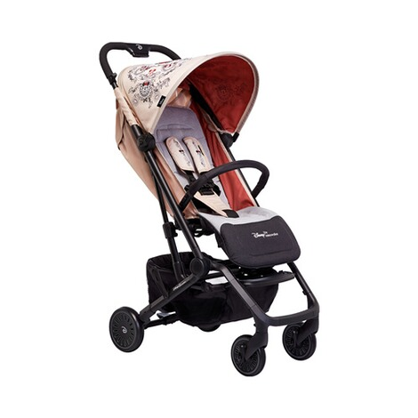 EASYWALKER  Buggy XS Disney mit Liegefunktion  Minnie Ornament 1
