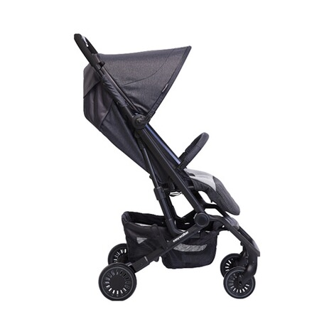 EASYWALKER  Buggy XS mit Liegefunktion Design 2018  Berlin Breakfast 2