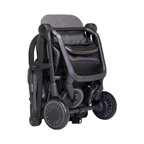 EASYWALKER  Buggy XS mit Liegefunktion Design 2018  Berlin Breakfast 14