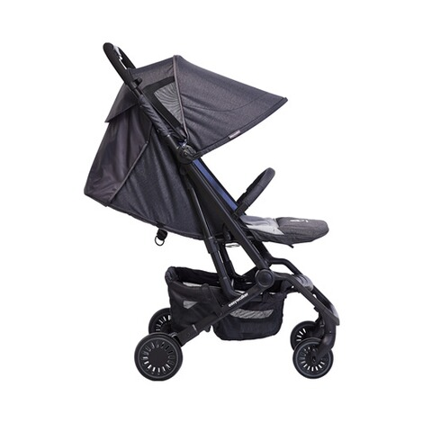 EASYWALKER  Buggy XS mit Liegefunktion Design 2018  Berlin Breakfast 4