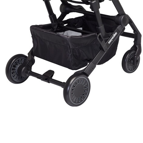 EASYWALKER  Buggy XS mit Liegefunktion Design 2018  Berlin Breakfast 19