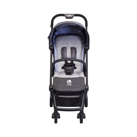 EASYWALKER  Buggy XS mit Liegefunktion Design 2018  Berlin Breakfast 3
