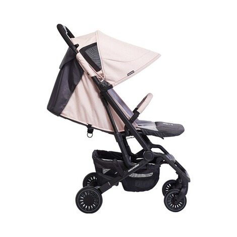 EASYWALKER  Buggy XS mit Liegefunktion  Monaco Apero 3