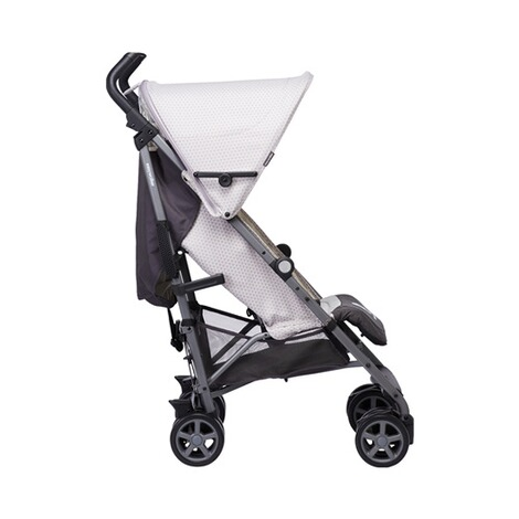 EASYWALKER  Buggy + mit Liegefunktion  Silver Circle 3