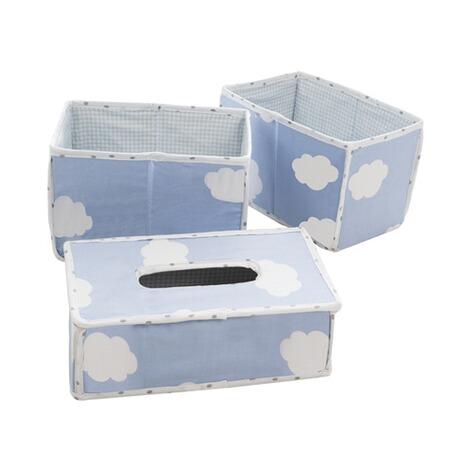 roba 3 tlg pflegek rbchen set kleine wolke online kaufen baby walz. Black Bedroom Furniture Sets. Home Design Ideas