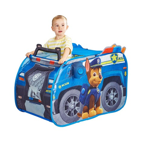 WORLDSAPART PAW PATROL Spielzelt Chase Pop-up 2
