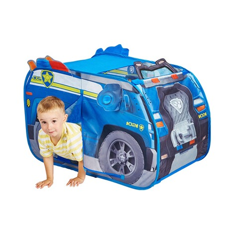 WORLDSAPART PAW PATROL Spielzelt Chase Pop-up 3