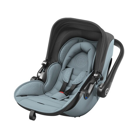 KIDDY  Evolution Pro2 Babyschale  Polar Grey 1