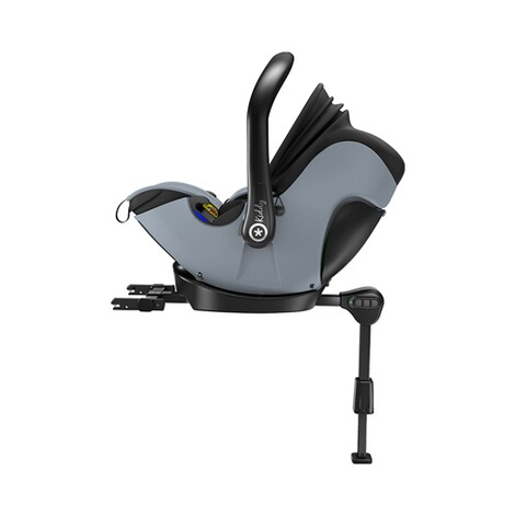 KIDDY  Evolution Pro2 Babyschale  Polar Grey 4