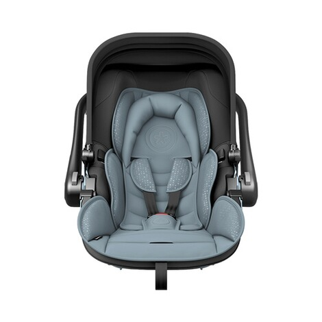 KIDDY  Evolution Pro2 Babyschale  Polar Grey 3