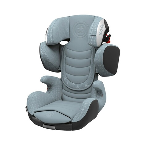 kiddy  Cruiserfix3 Kindersitz  Polar Grey 2