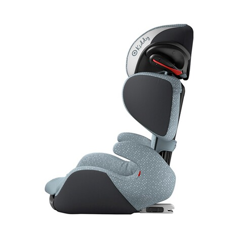 kiddy  Cruiserfix3 Kindersitz  Polar Grey 4