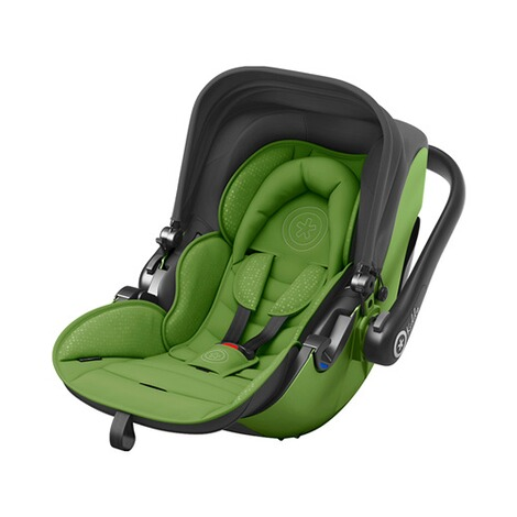 KIDDY  Evolution Pro2 Babyschale  Cactus Green 1