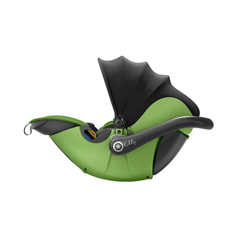KIDDY  Evolution Pro2 Babyschale  Cactus Green 2