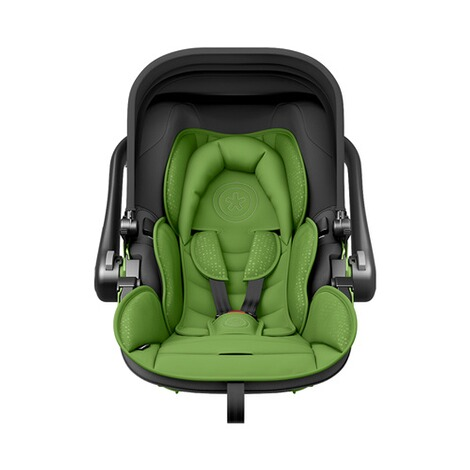 KIDDY  Evolution Pro2 Babyschale  Cactus Green 3