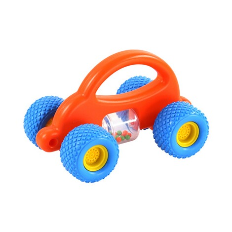 WADER QUALITY TOYS  Greifling Auto Baby Gripcar 1