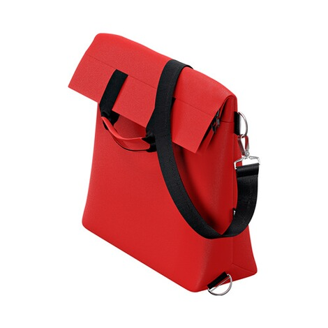 Thule  Wickeltasche  Energy Red 1