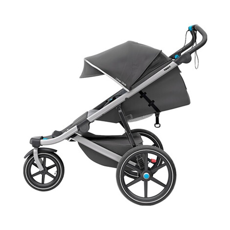 ThuleUrban Glide 2 Kinderwagen  Dark Shadow 2