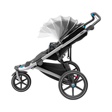 ThuleUrban Glide 2 Kinderwagen  Dark Shadow 3